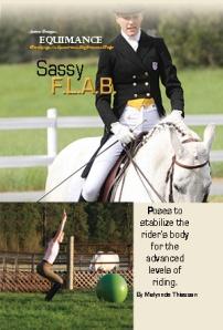 The Sassy F.L.A.B. handbook